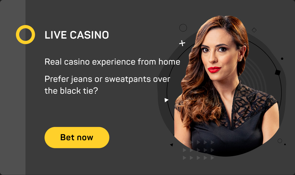 Klondaika online casino and sports betting